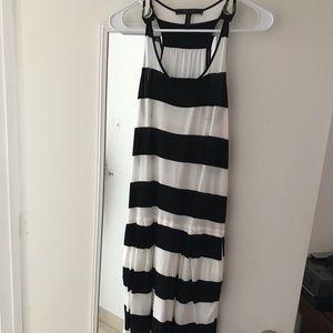 BCBG Maxazria Women's Dress Size L